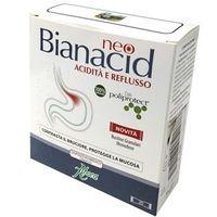 Aboca NeoBianacid Acidità e Reflusso 20 bustine