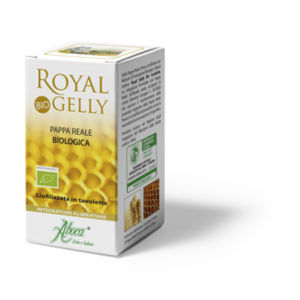 Aboca Royal Gelly Bio tavolette
