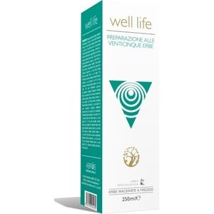 Abros Well Life 250ml