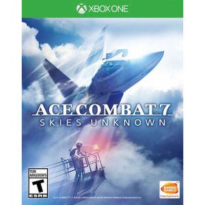 Bandai Namco Ace Combat 7: Skies Unknown