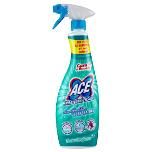 Ace Gentile Spray Universale