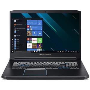 Acer Notebook Predator Helios 300 PH317-53-785Z