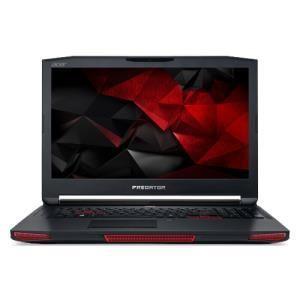 Acer predator 17x gx 791 758v