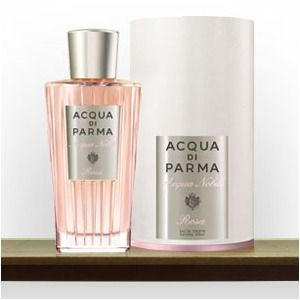 Acqua di Parma Acqua Nobile Rosa 125ml