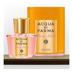 Acqua di parma rosa nobile eau de parfum 100ml