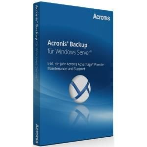 Acronis Backup for Windows Server 11.5