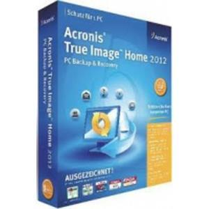Acronis True Image Home 2012 Plus
