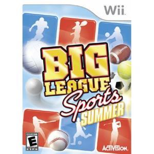 Activision Big League Sports