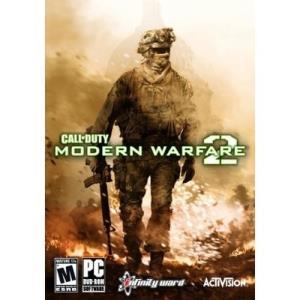 activision call of duty modern warfare 2 pc