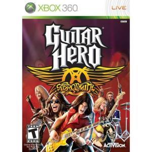 Activision Guitar Hero Aerosmith