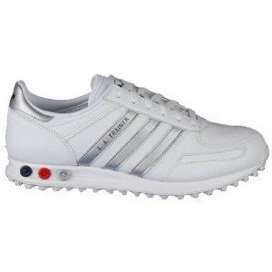 Trainer Adidas Calzature amp; donna LA Accessori rossi per nZ1faq