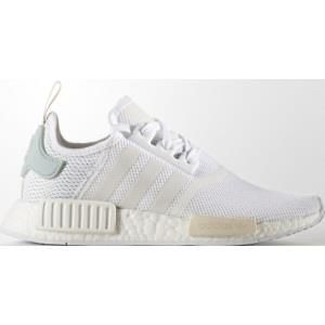 adidas donna nmd r1 bianche