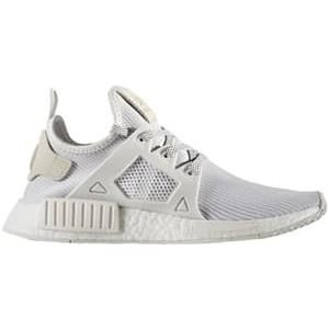 Adidas Mens NMD XR1 Nomad BA7233 white Duck Camo pack