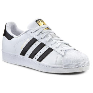 adidas superstar righe rosse