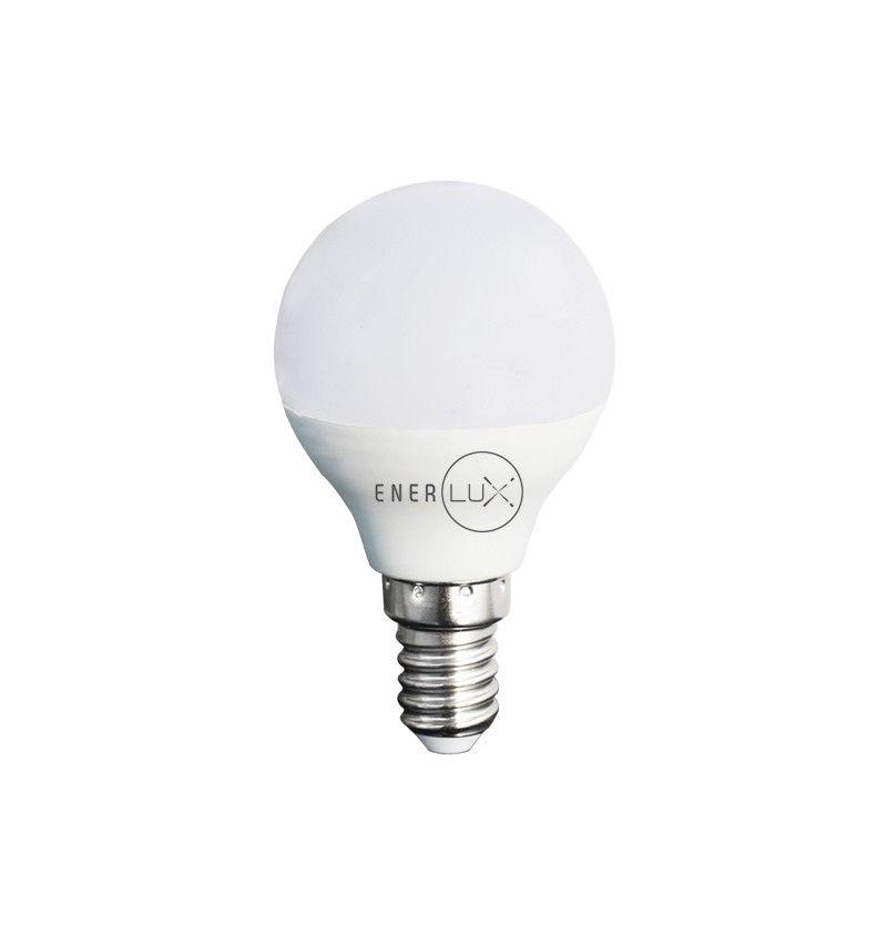 ADJ Enerlux Lampadina LED 5W E14 A+ Bianco freddo
