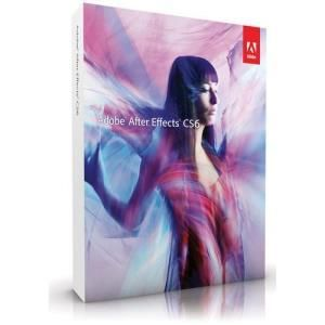 Adobe After Effects CS6 (GOV)