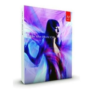 Adobe After Effects CS6 Mac (Upgrade)