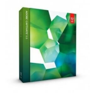 Adobe Captivate 5.5 (Upgrade)