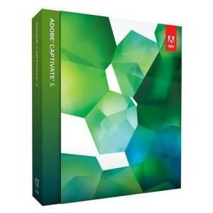 Adobe Captivate 5 Mac (Upgrade)