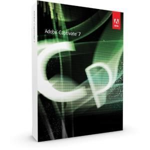Adobe Captivate 7 Mac