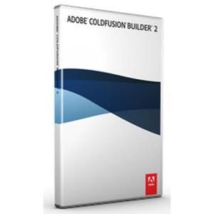 Adobe ColdFusion Builder 2 (media only)