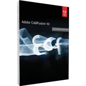 Adobe ColdFusion Enterprise 10 (Upgrade)