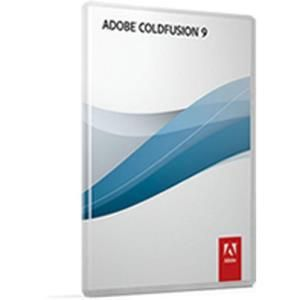 Adobe ColdFusion Standard 9 (Upgrade)