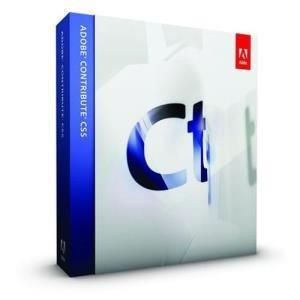 Adobe Contribute 6.5 Mac (Upgrade)