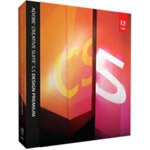 Adobe Creative Suite 5.5 Design Premium (Upgrade)
