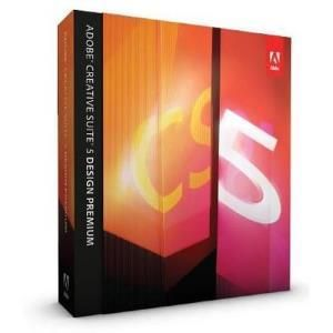Adobe Creative Suite 5 Design Premium (Upgrade)