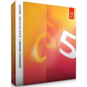 Adobe Creative Suite 5 Design Standard MAC