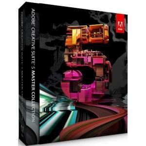 Adobe Creative Suite 5 Master Collection (Upgrade)