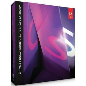 Adobe Creative Suite 5 Production Premium