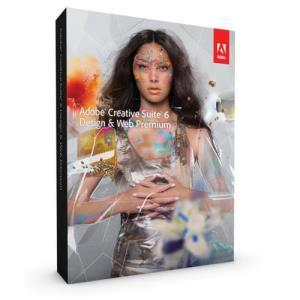 Adobe Creative Suite 6 Design & Web Premium (EDU)