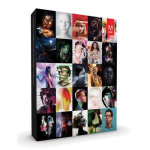 Adobe Creative Suite 6 Master Collection (GOV)