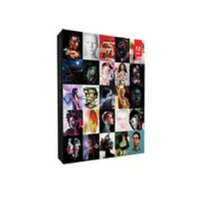 Adobe Creative Suite 6 Master Collection Mac