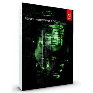 Adobe Dreamweaver CS6 (media only)