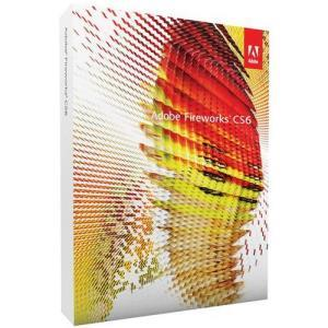 Adobe Fireworks CS6 Mac (Upgrade)