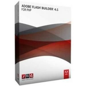 Adobe Flash Builder for PHP Premium
