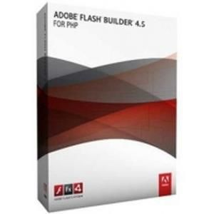 Adobe Flash Builder for PHP Premium 4.5 (Upgrade)