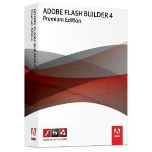 Adobe Flash Builder Premium 4.5 (Upgrade)
