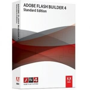 Adobe Flash Builder Standard 4.5