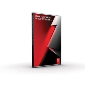 Adobe Flash Media Interactive Server 4 (Upgrade)