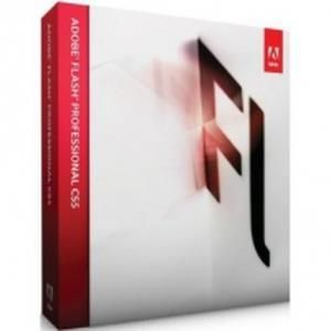 Adobe Flash Professional CS5.5 Mac (Upgrade)