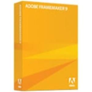 Adobe FrameMaker Windows