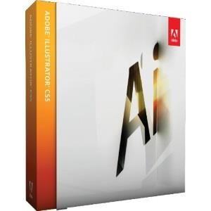 Adobe Illustrator CS5 Mac