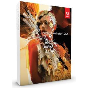 Adobe Illustrator CS6 (EDU)
