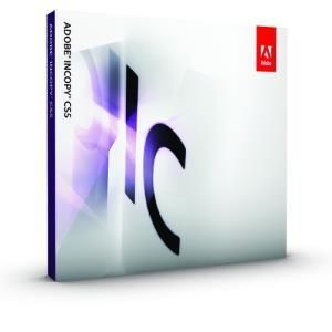 Adobe InCopy CS5.5 (GOV)