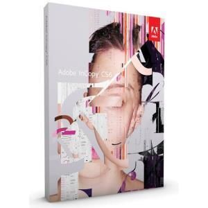 Adobe InCopy CS6 Mac (media only)