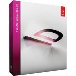Adobe InDesign CS5.5 Mac (Upgrade)